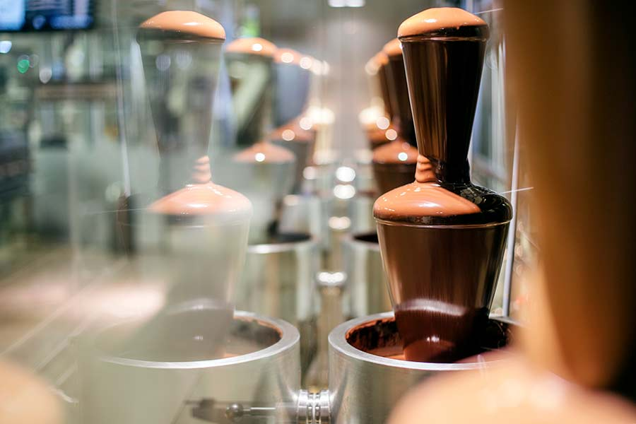 © Zotter Schokoladen