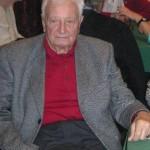 Ernst Bregant, 1920-2016